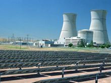 POWER PRODUCTION & DISTRIBUTION